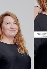 Lotte Martens Punta di Roma zwart