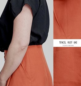 Lotte Martens Tencel rust