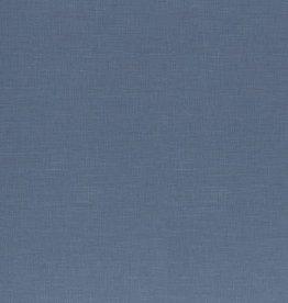 Linnen jeansblauw