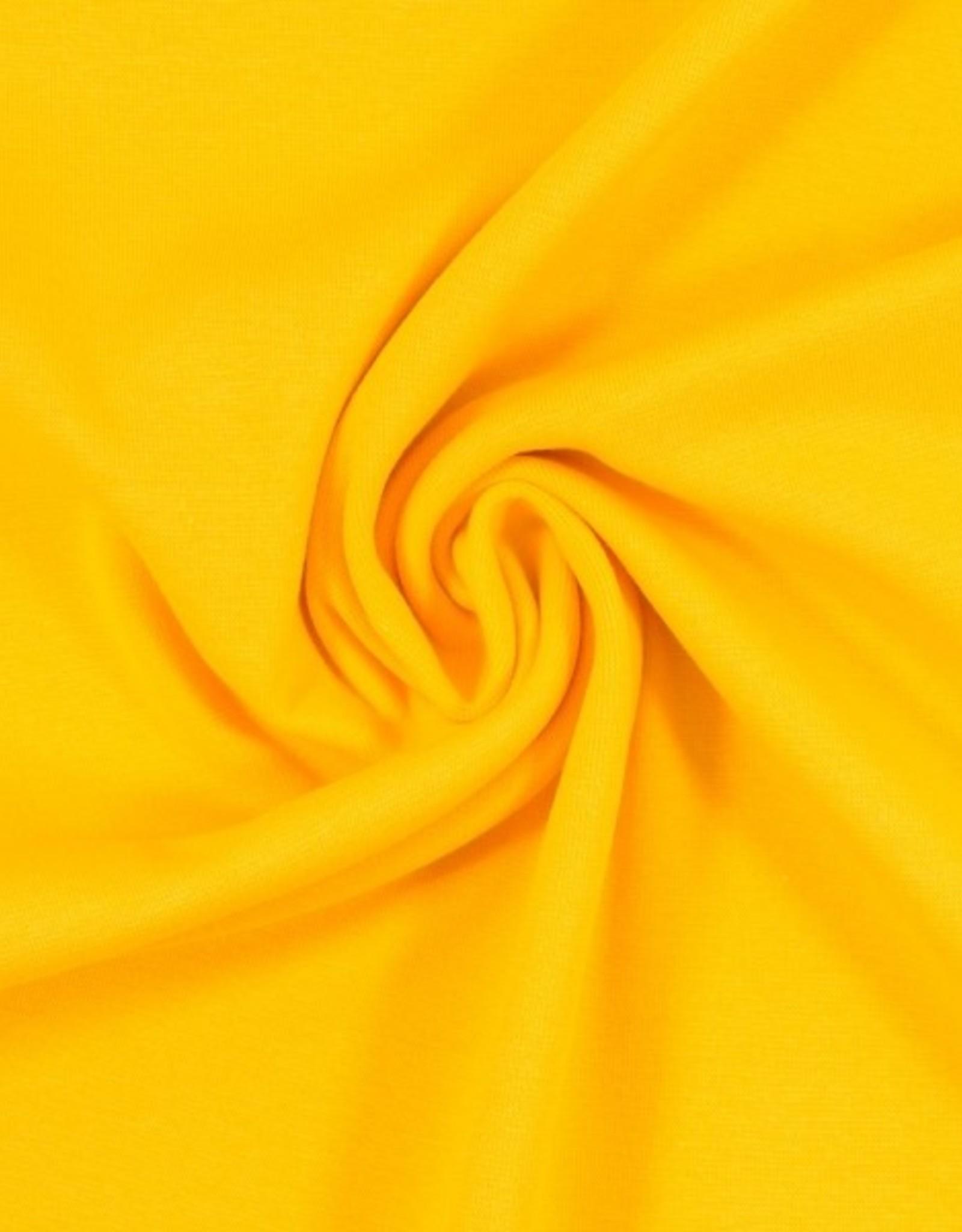 Boordstof yellow