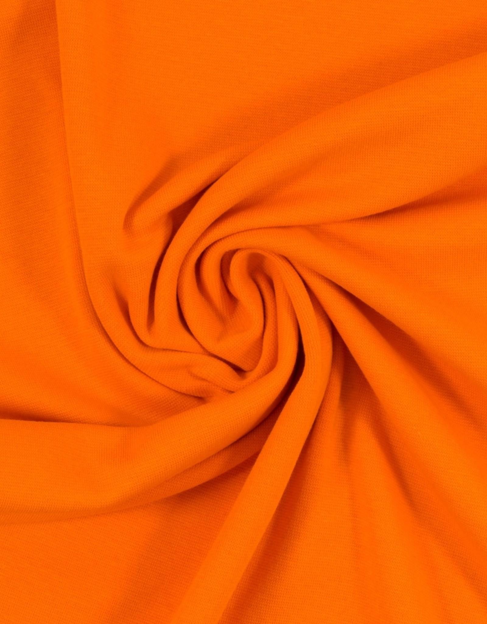 Tricot oranje
