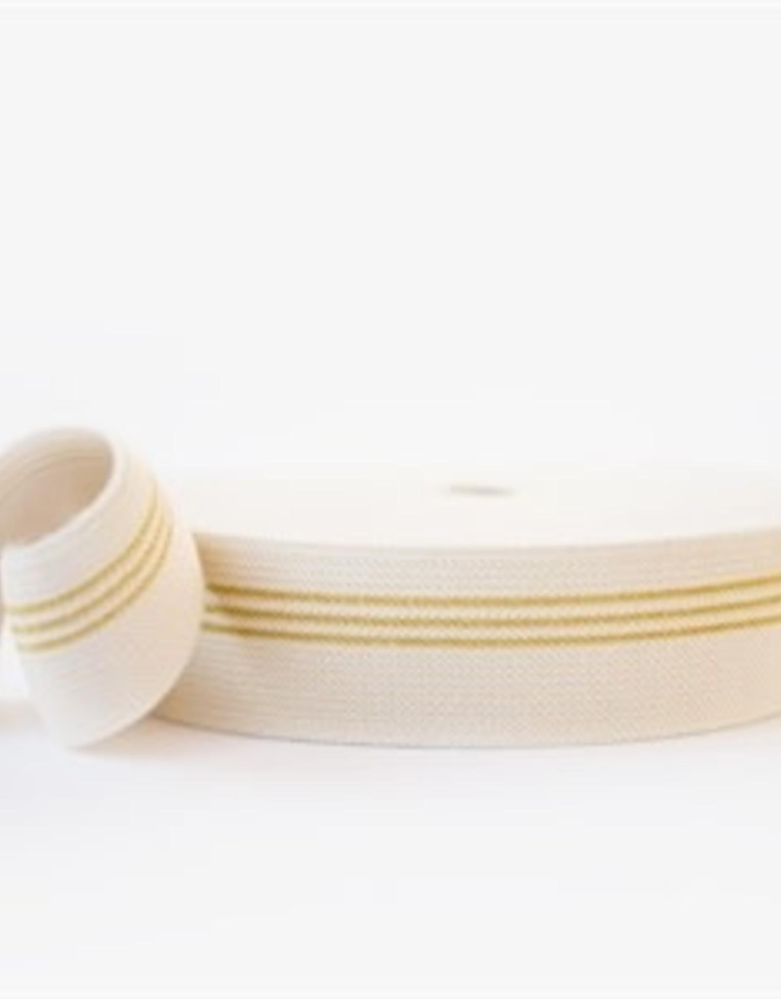 goud elastische tailleband SYAS
