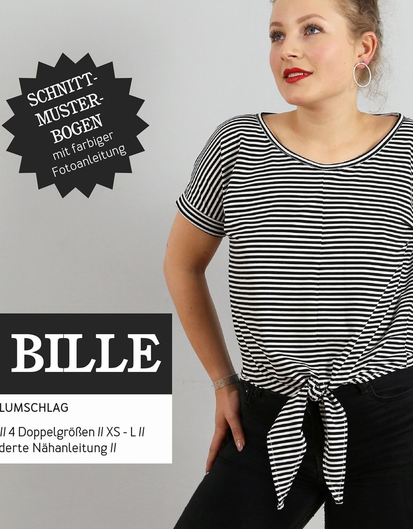 Frau Bille