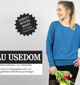 Frau Usedom