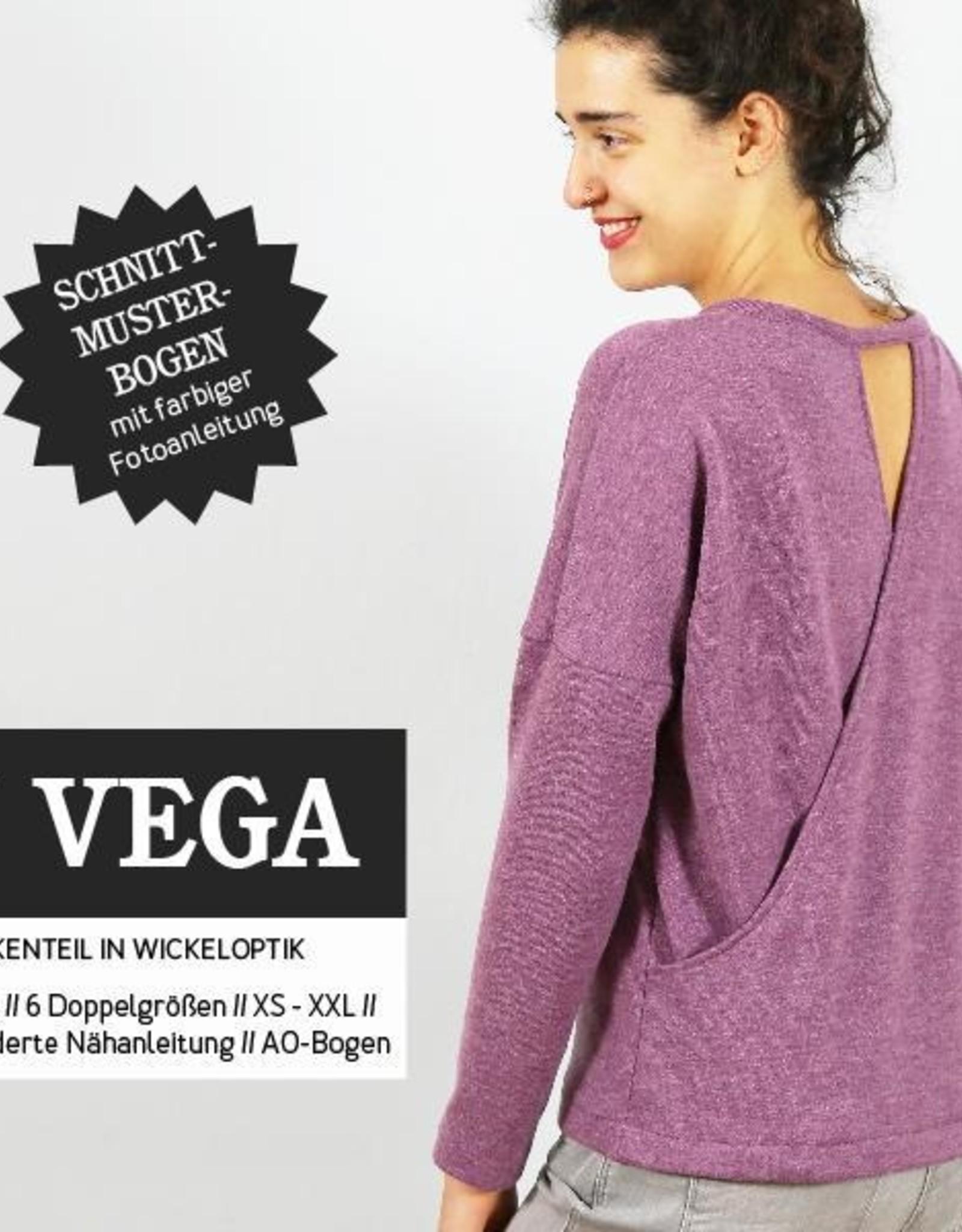 Frau Vega