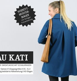 Frau Kati