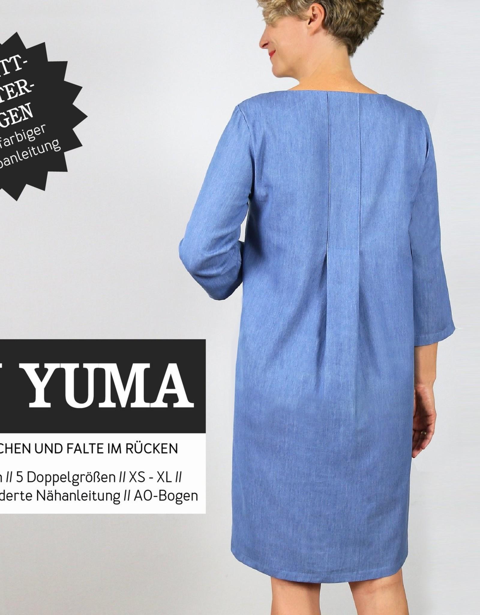 Frau Yuma