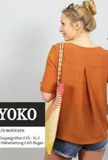 Frau Yoko