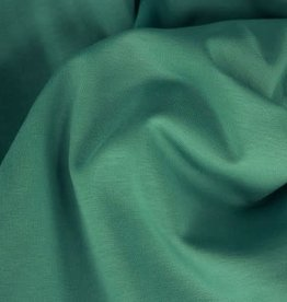 Jogging brushed mint green