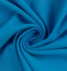 FT effen turquoise
