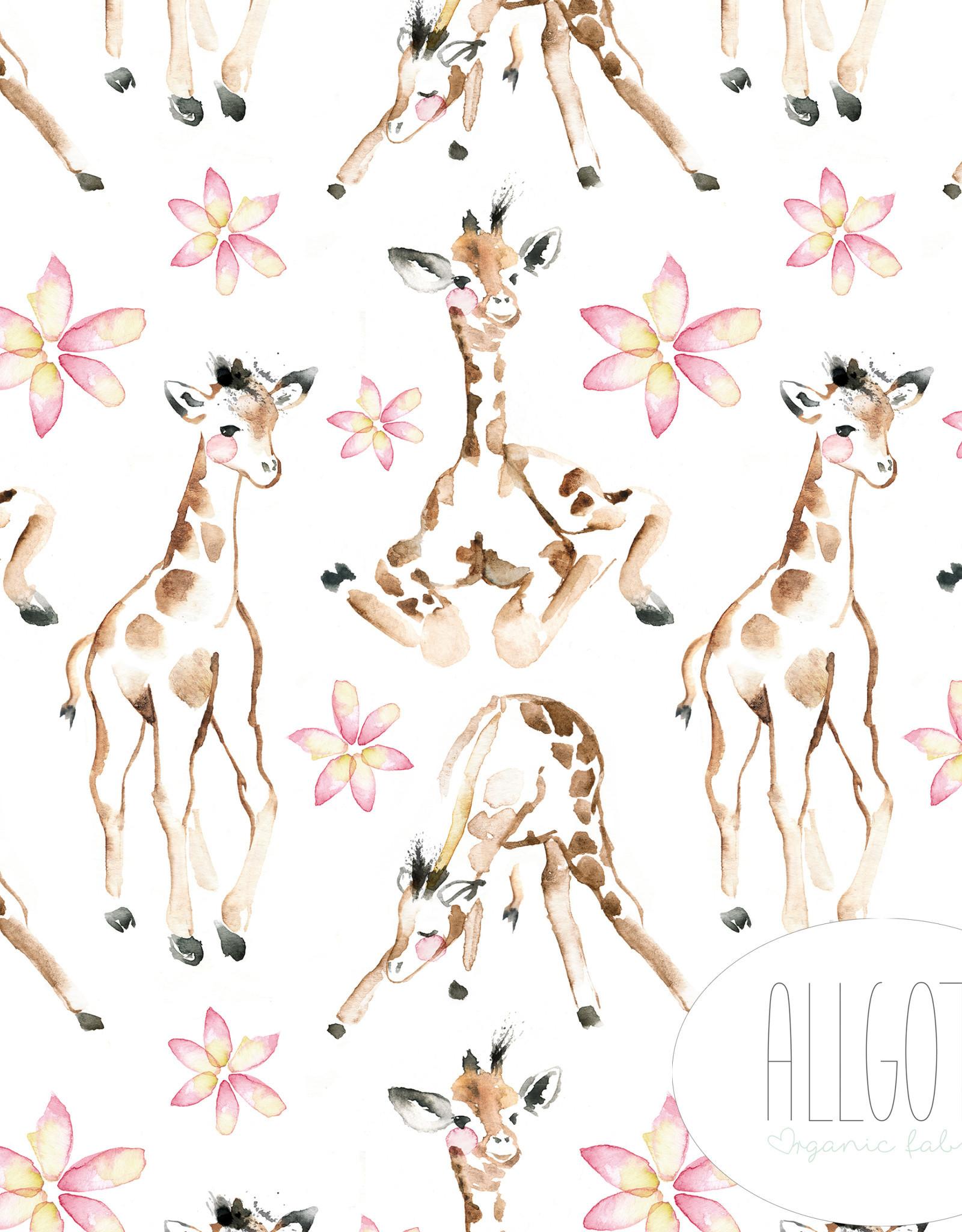 allgots Sofi de giraf