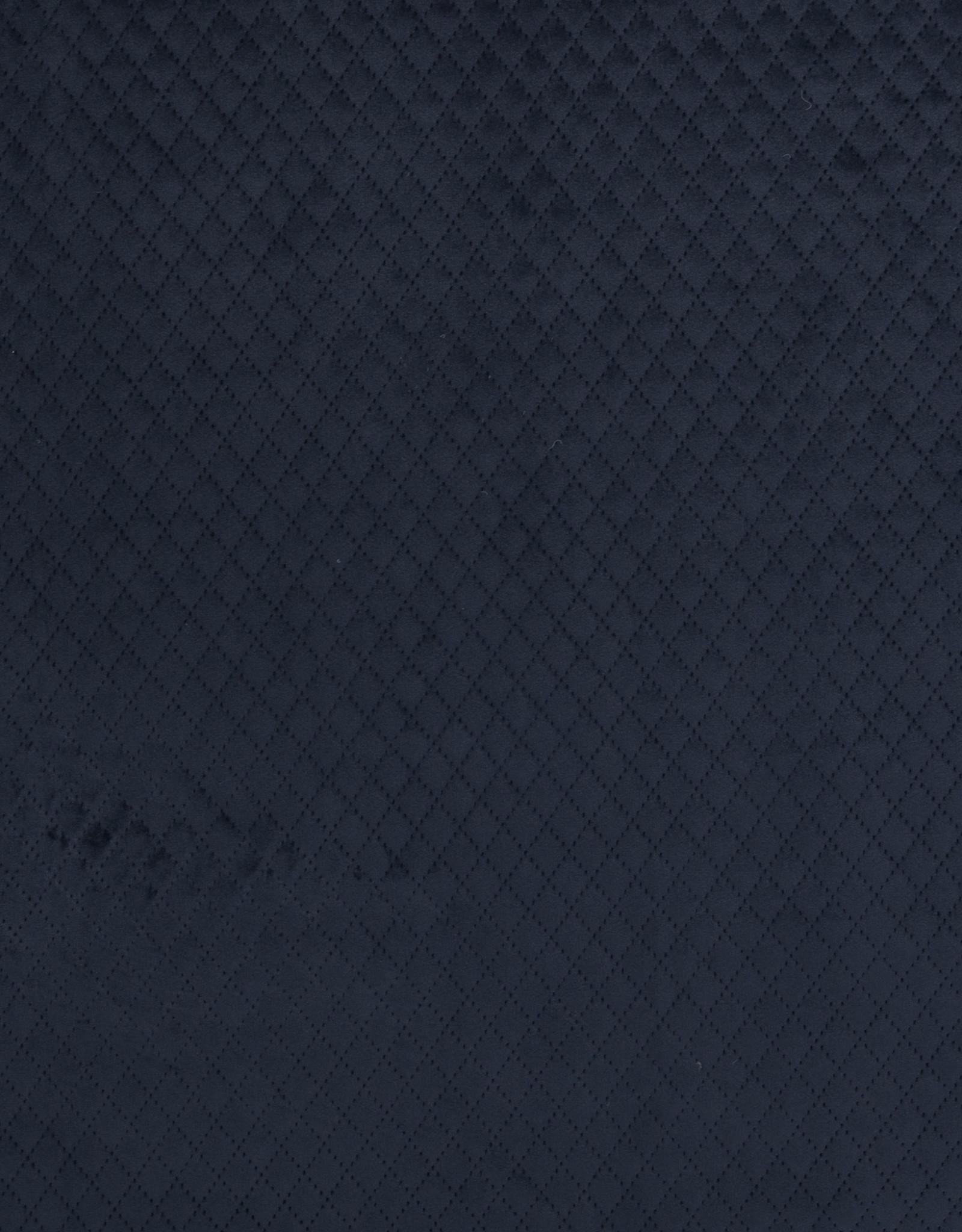 Stepper donkerblauw