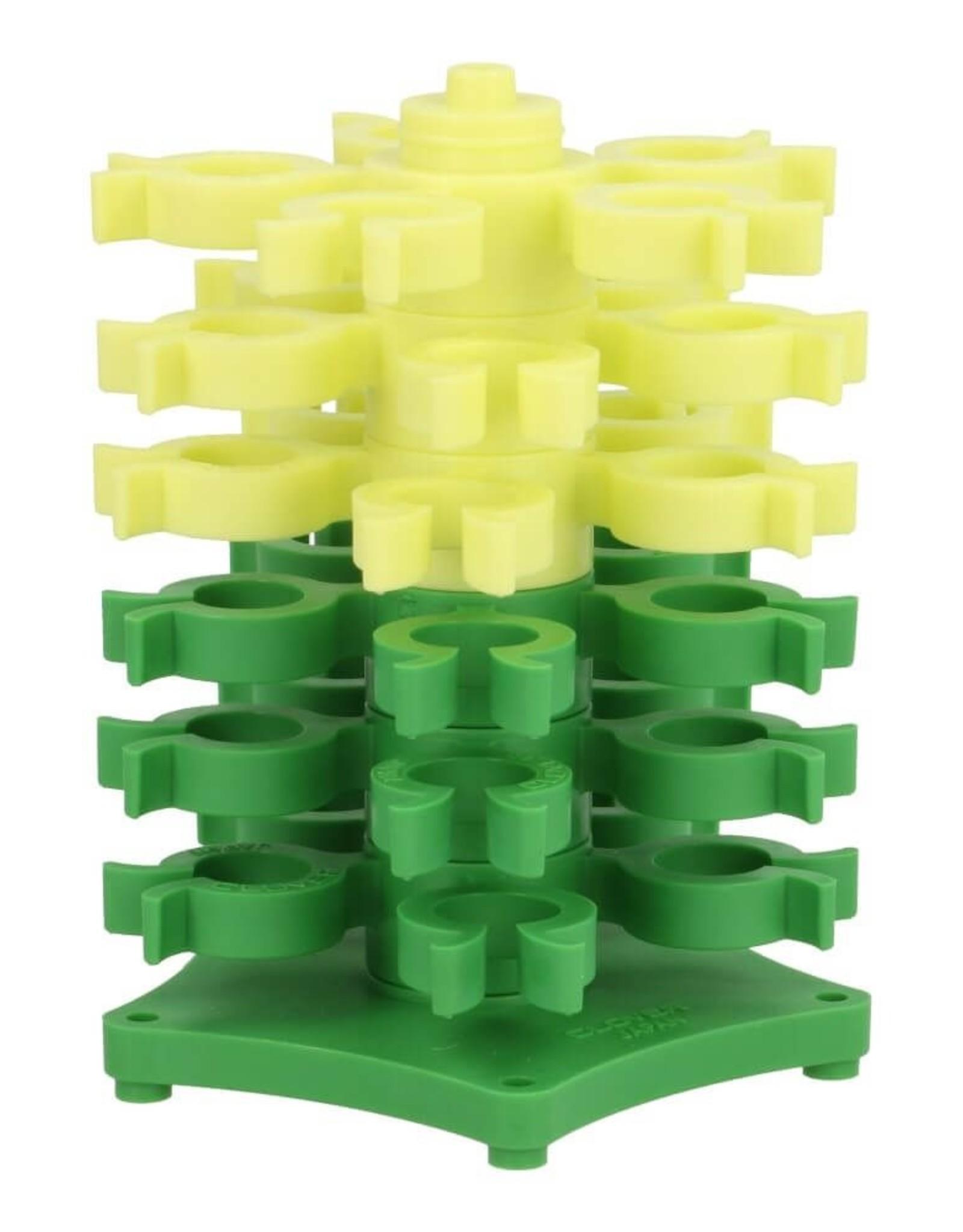 Clover stack 'n store toren voor spoeltjes