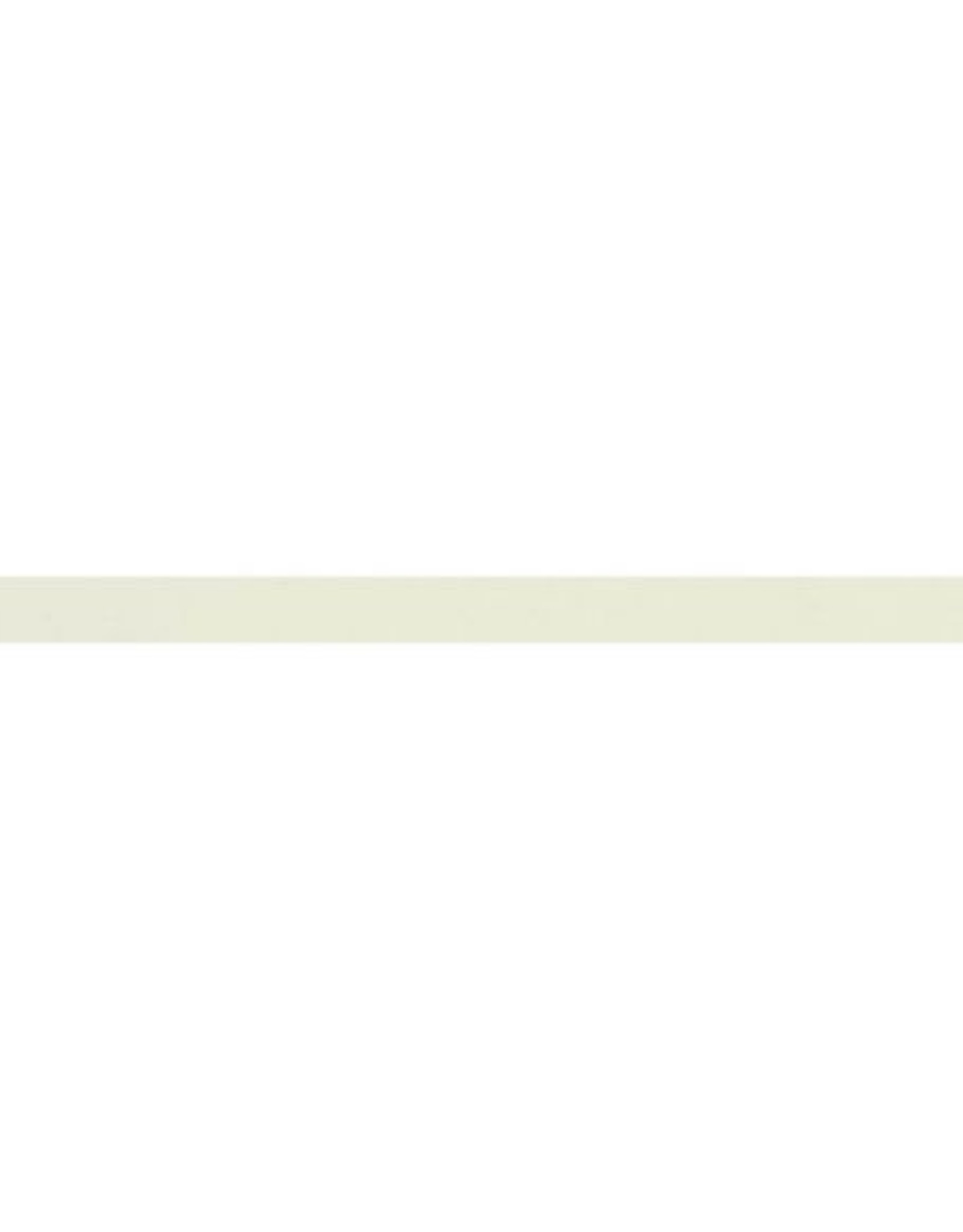 Flatstrip elastiek 9mm (per meter)