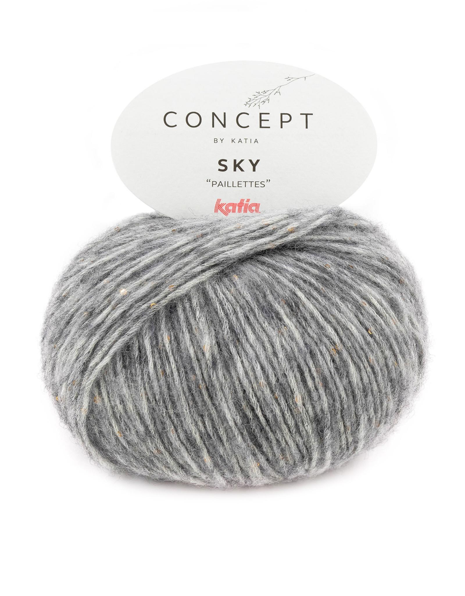 Katia Concept Sky