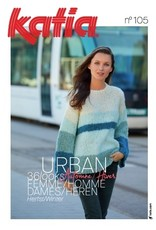Katia Patronenboek Urban 105