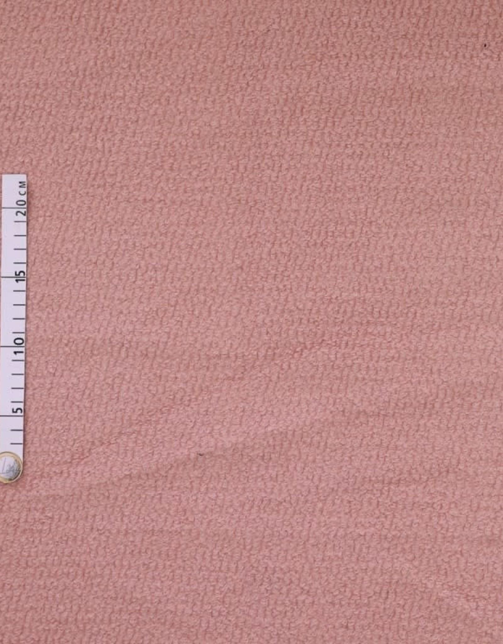 Woven sheepskin peachskin