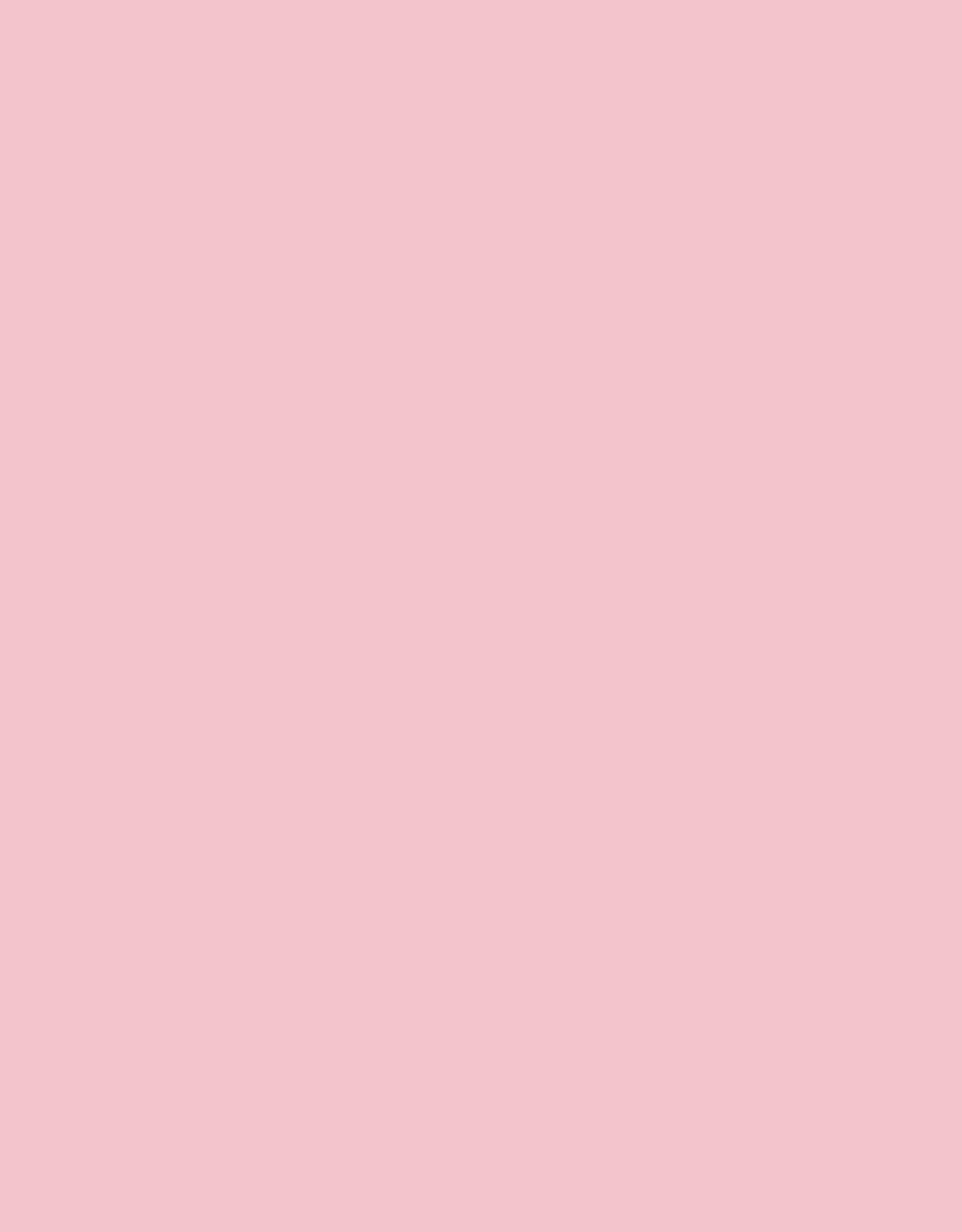old roze effen katoen