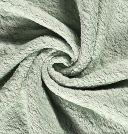 Fleece mint