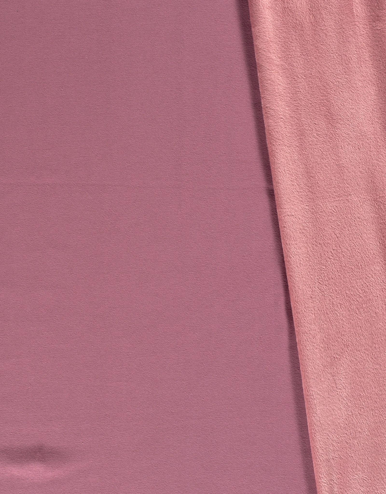 Alpenfleece roze