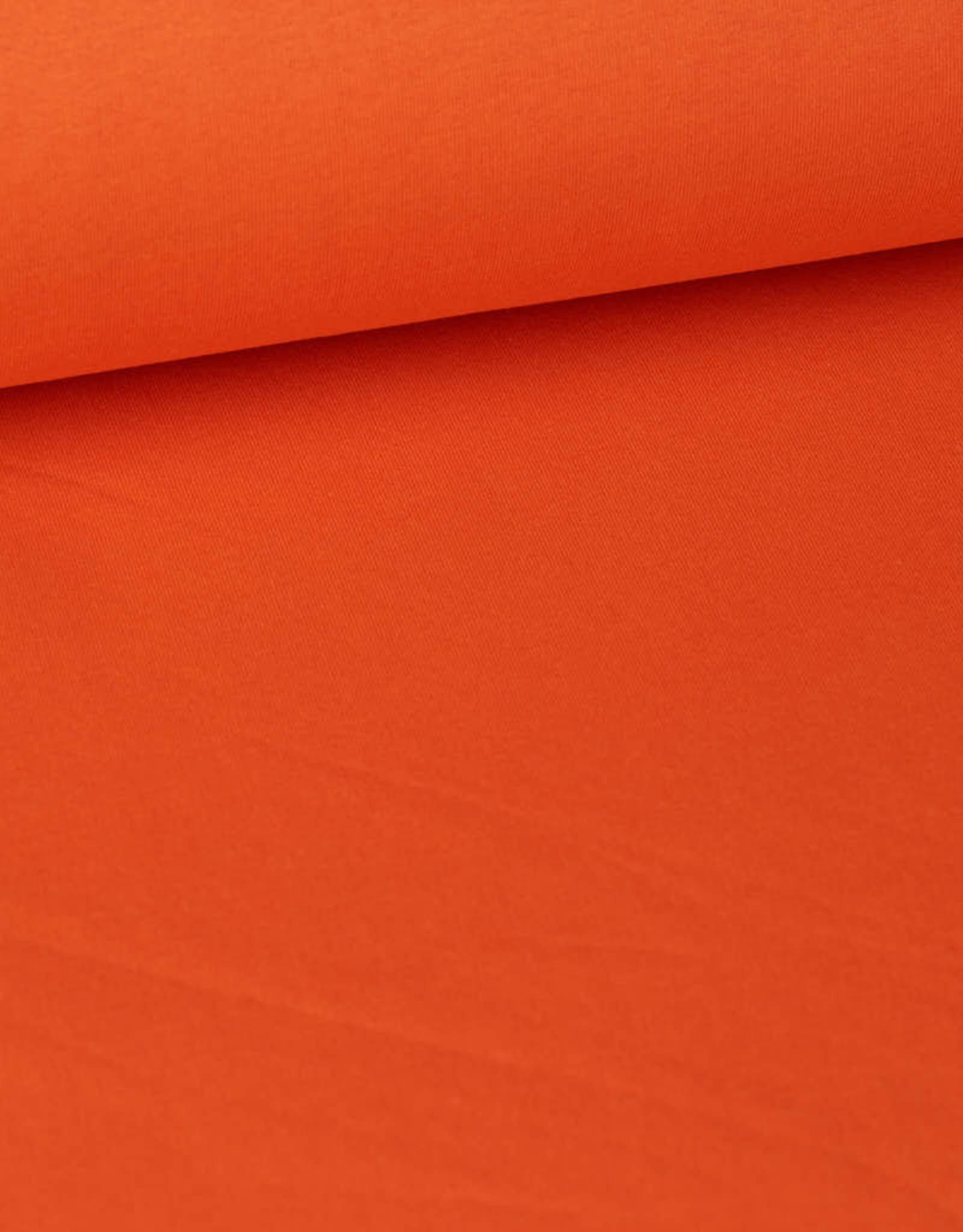 Fibre Mood FM oranje jogging