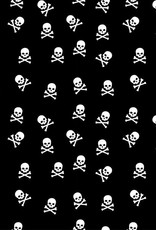 Katoen skulls