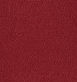 Slub jacquard rood