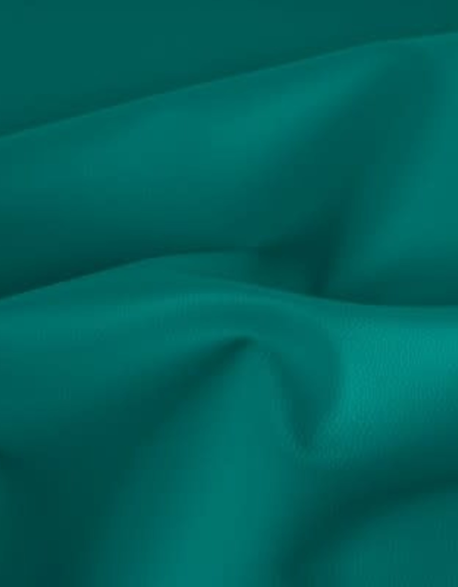 Faux leather teal