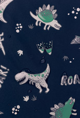 Dino's softshell