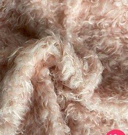 LMV Roze teddy