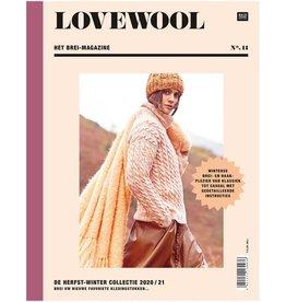 Rico Design Love Wool nr 11