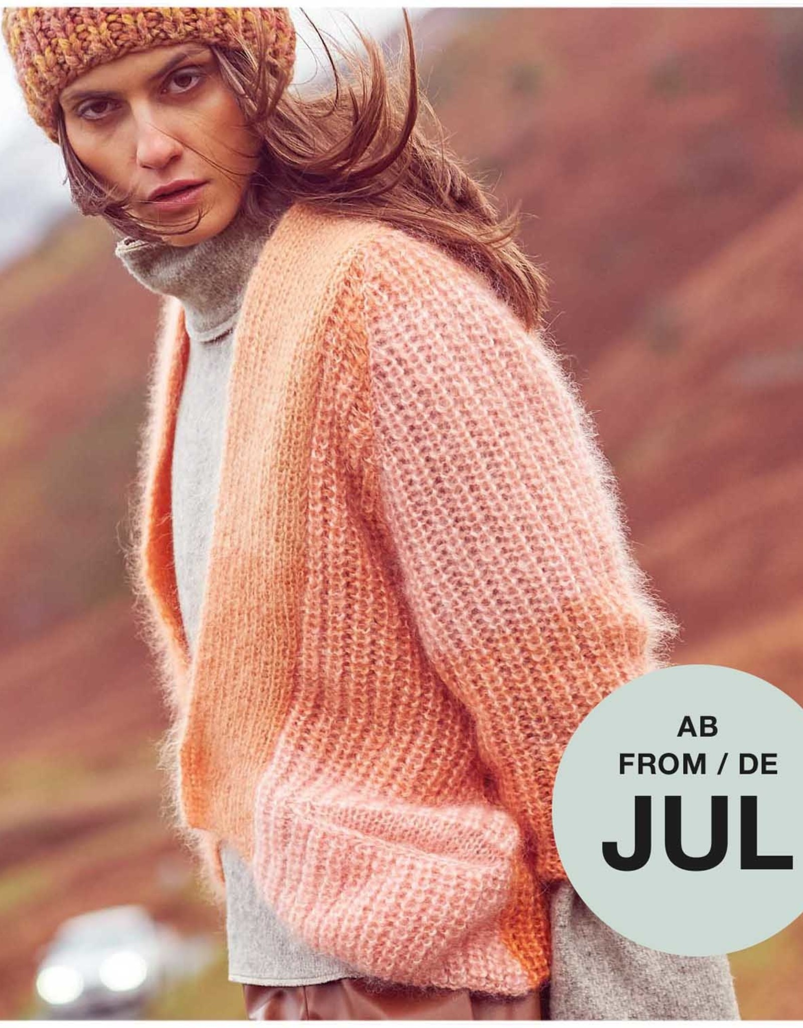 Rico Design Love Wool nr 11