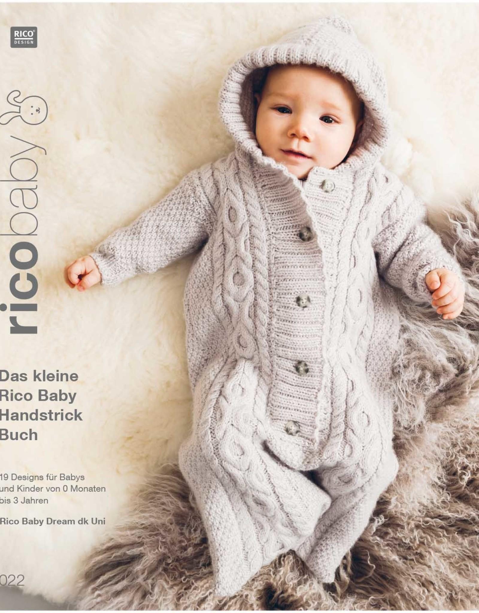 Rico Design Rico Baby Nr 22