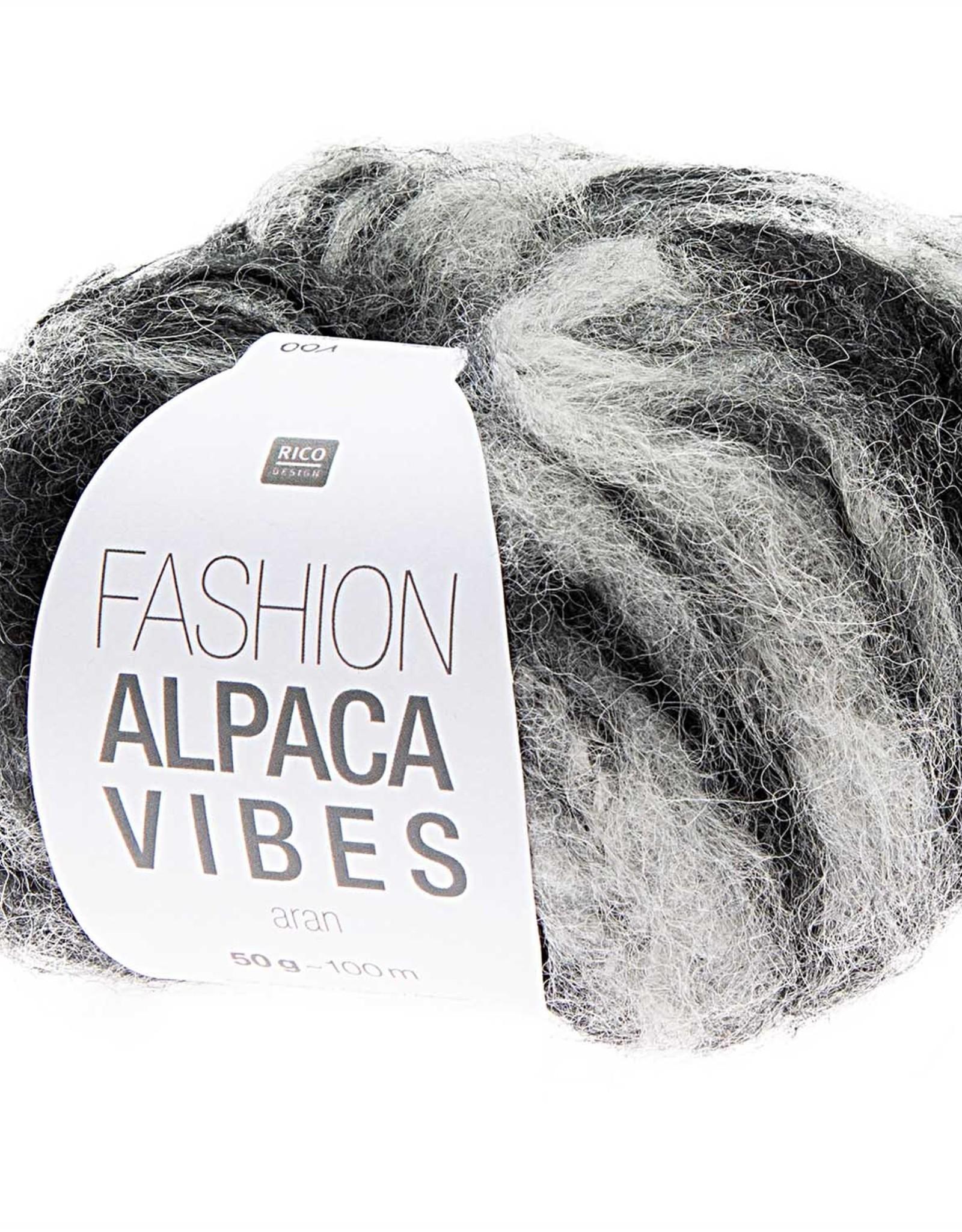 Rico Design Alpaca Vibes