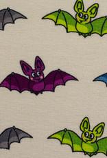Happy Monsters bats beige