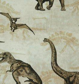 Hilco Prehistorical khaki
