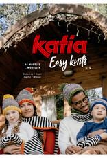 Katia Patronenboek Easy knit