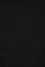 Hilco Zwarte ribfluweel