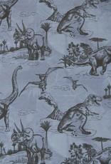 Hilco Prehistorical land