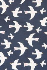 Hilco Vogeltjes donkerblauw
