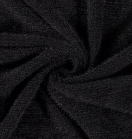Fleece black