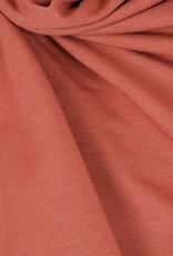 Hilco Sweaterstof roest gemeleerd