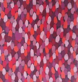 Hilco Roze rode vlekken