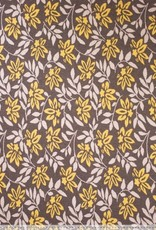 Jacqaurd flowers bruin