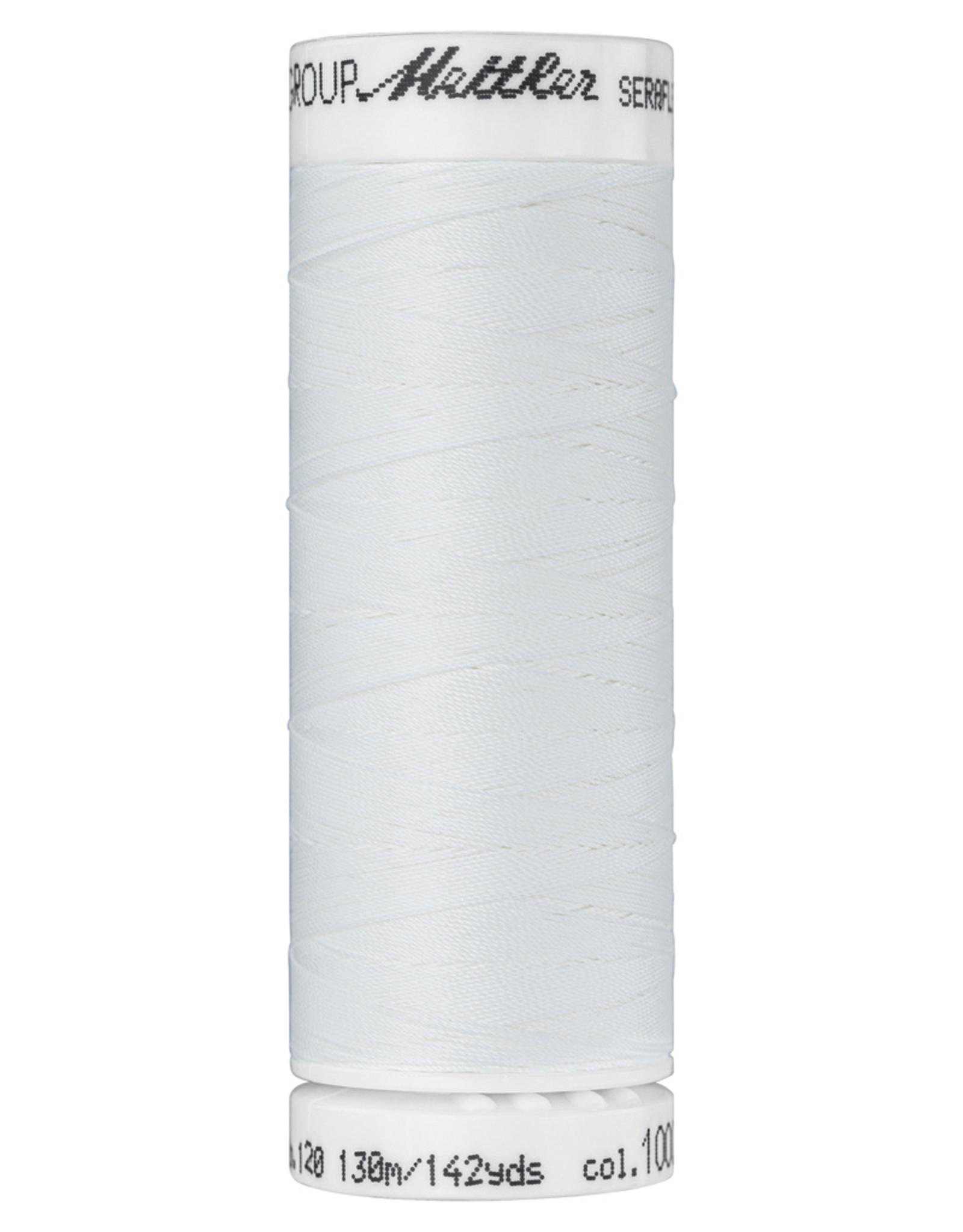mettler Seraflex naaigaren 130m 1000
