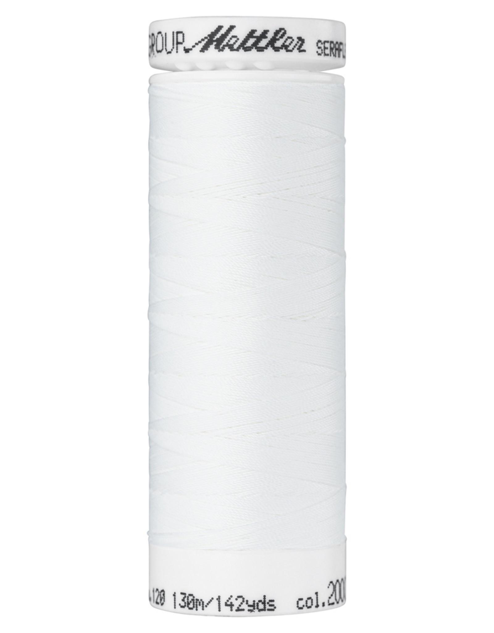 mettler Seraflex naaigaren 130m 2000