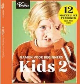 Naaien voor beginners kids 2