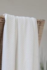 Mind the Maker Organic cotton white sand
