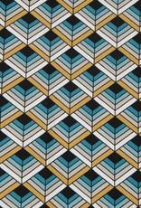 Hilco Geometric ruiten