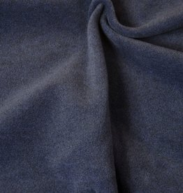 Fleece donkerblauw